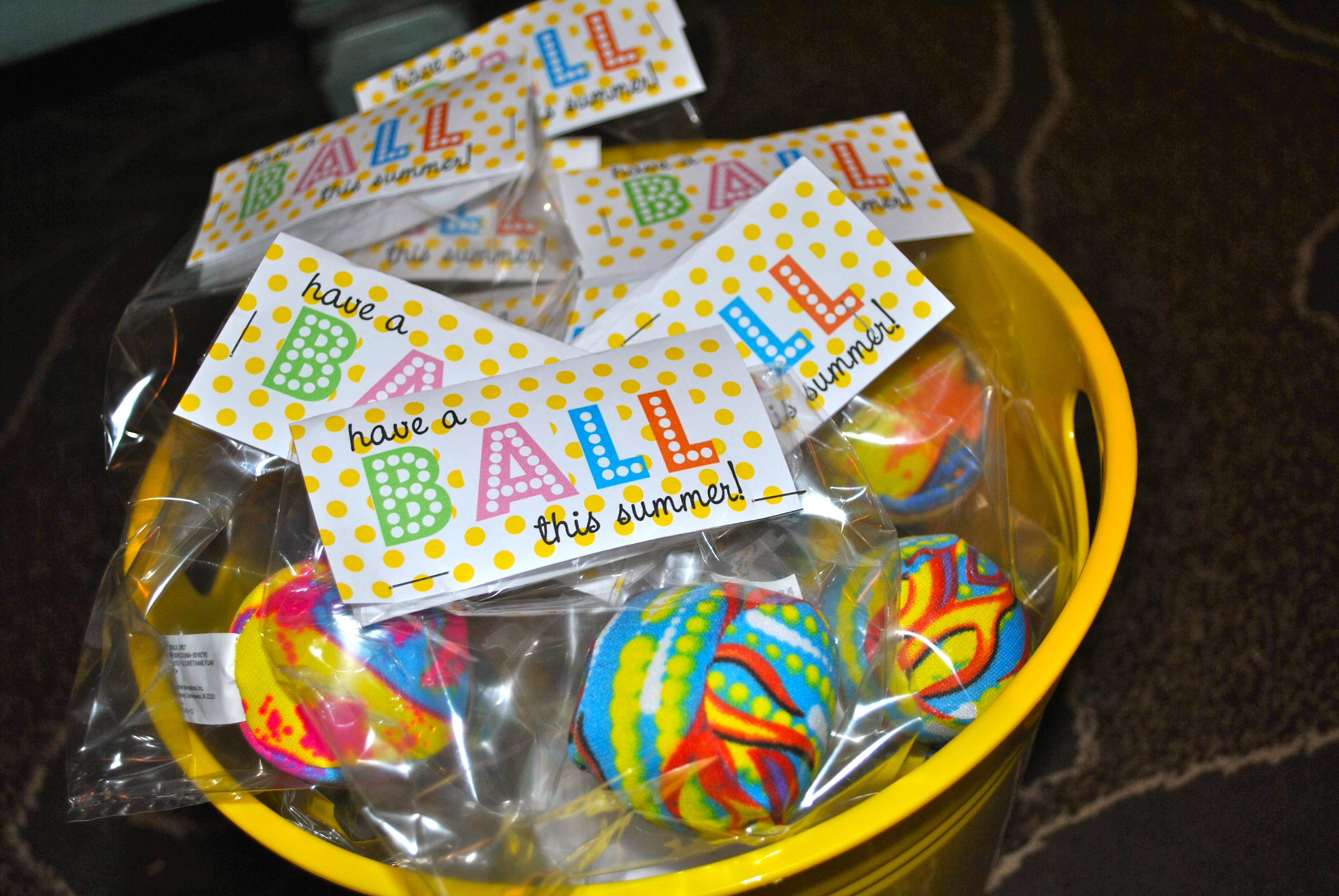 It's just a picture of Have a Ball This Summer Printable for lego